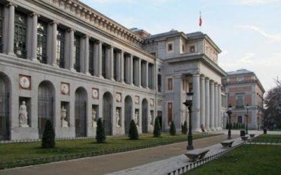 ¿Qué funciones realiza un auxiliar de museos?